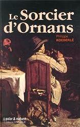 Le sorcier d'Ornans