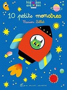 "Afficher ""10 petits monstres"""