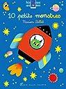 10 petits monstres par Billet