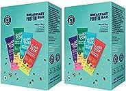 Yogabars - Breakfast Protein Bars