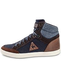 Le Coq Sportif Portalet Mid Craft Hvy Cvs, Haute Sneakers Homme