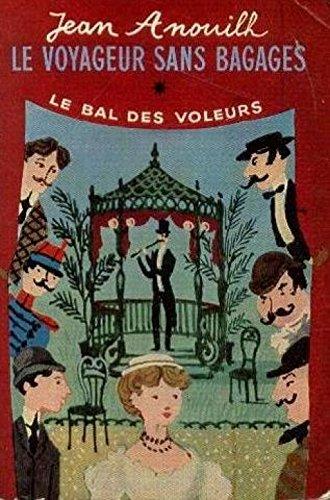 Le Voyageur [Pdf/ePub] eBook