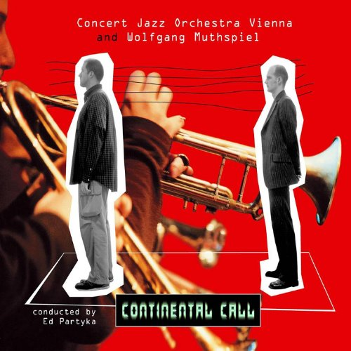 Continental Call - Concerto for Guitar and Jazz Orchestra