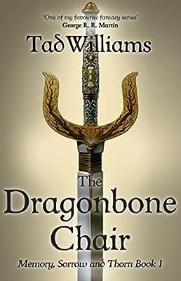 The Dragonbone Chair: Memory, Sorrow & Thorn Book 1 - cheap UK light store.