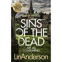 Sins of the Dead (Rhona Macleod Book 13)