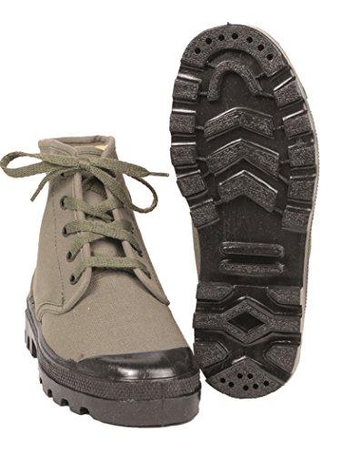 Militär b, Chaussures basses pour Homme Beige