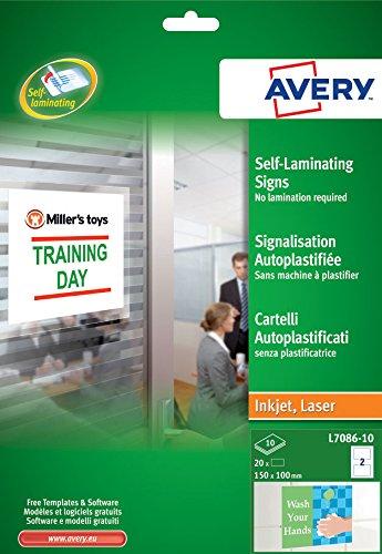 avery-zweckform-l7086-10-selbstklebende-laminier-schilder-150-x-100-mm-foliengeschutzt-hochglanzend-