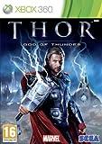 Thor: God of Thunder (Xbox 360) [Import UK]