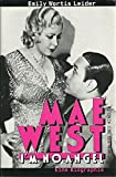 Mae West, I'm no Angel