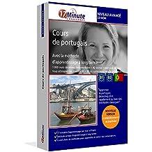 Cours de portugais niveau avancé (B1/B2). Logiciel pour Windows/Linux/Mac OS X. Apprendre le portugais à un niveau supérieur