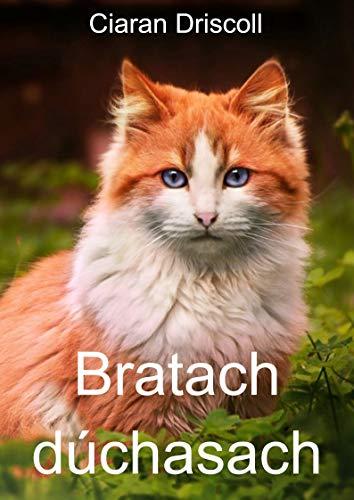 Bratach dúchasach (Irish Edition) por Ciaran  Driscoll