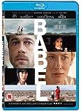 Babel [Blu-ray] [2006]