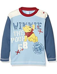 Winnie the Pooh Baby Boys' Toddler L/S T-Shirt Themal Top