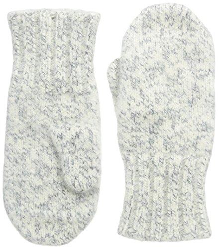 Vaude - himalaya, guanti da uomo, grigio, 26 cm
