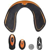 Romsion Smart - Mando a Distancia inalámbrico con USB para Entrenar la Cadera, Levantador de Botones, Almohadilla de Fitness y Dispositivo de Belleza