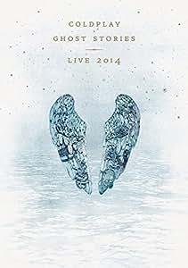 Ghost Stories Live 2014 [DVD + CD] [NTSC]