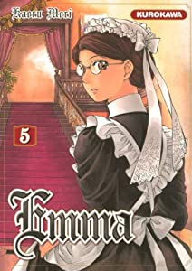 Emma Edition simple Tome 5