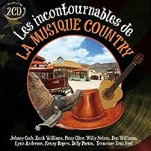 Les Incontournables de la Musique Country