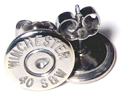 Bullet Ohr Pfosten (Winchester) ()