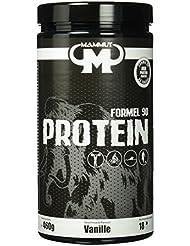 Mammut Formel 90 Protein, Vanille, 1er Pack (1 x 460g)