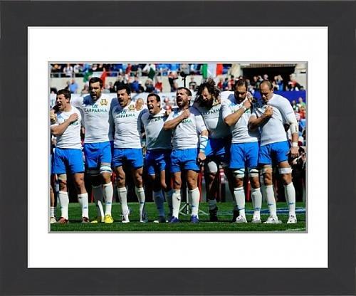 framed-print-of-rugby-sei-nazioni-italia-vs-scozia-6n-italy-13-scotland-6