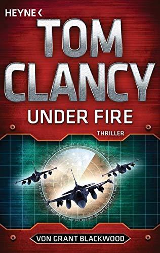 Clancy, Tom: Under Fire