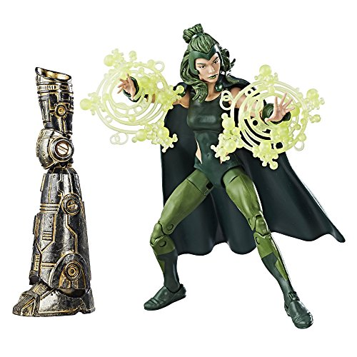 Marvel Polaris Action Figure