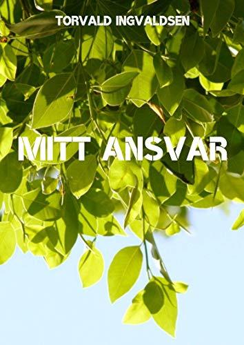Mitt ansvar (Norwegian Edition) -
