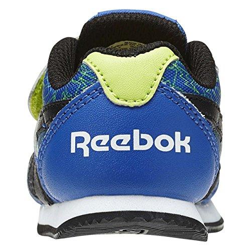 Reebok Jungen Bd4020 Trail Runnins Sneakers Blau