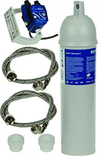 Kit de filtros de Brita 407062Purity C300, C/W 0% -70% Bypass, profesional agua (Pack de 6)