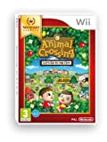 Animal Crossing: Let's Go To The City on Nintendo Wii
