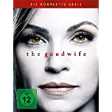 The Good Wife - Gesamtbox