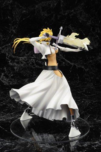 BLEACH Tia Hariberu (1/8 Scale PVC Figure) (japan import) 5