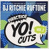DJ Ritchie ruftone Praxis Yo. Schnitte Vol. 5,1-30,5cm Vinyl