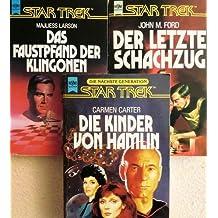 Star Trek, Der letzte Schachzug