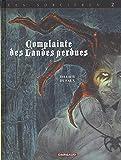 Complainte des landes perdues - Cycle 3 - tome 2 - Inferno - édition NB