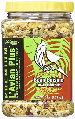 l-avian-plus-bean-cuisine-bird-food-3lb-by-lavian-plus