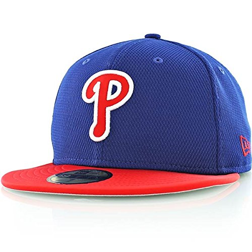 New Era Cap Diamond reverse Philadelphia Phillies 7 1/8