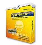 Produkt-Bild: SimonTools CyberGhost VPN 6