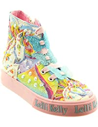84fdac98 Amazon.co.uk: Lelli Kelly - Boots / Girls' Shoes: Shoes & Bags