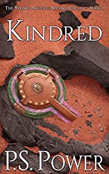 Kindred (The Young Ancients: Second Cycle Book 3) (English Edition)