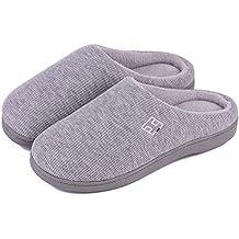 HomeIdeas - Zapatillas de Estar por casa para Mujer