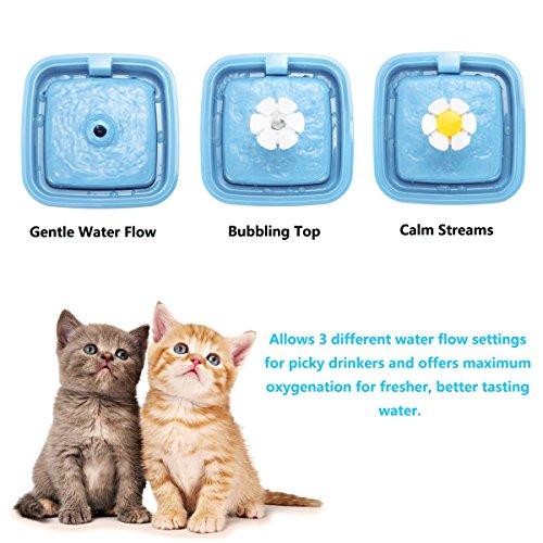 Zoom IMG-2 ciaopets distributore d acqua animali