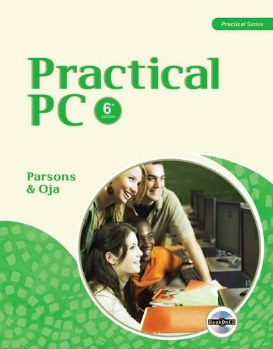 Practical PC -