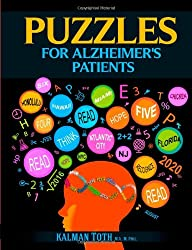 Puzzles for Alzheimer's Patients