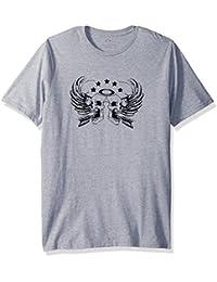 Oakley Men's Skull Wings Tee