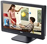 Dell Inspiron One 20 3048 19.5-inch Desktop PC (Black)