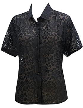 ELLAZHU - Camisas - para mujer