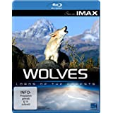 Seen On IMAX: Wolves - Lords of the Forests