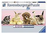 Ravensburger 14801 - Tierische Freunde